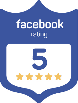 Facebook Reviews Badge